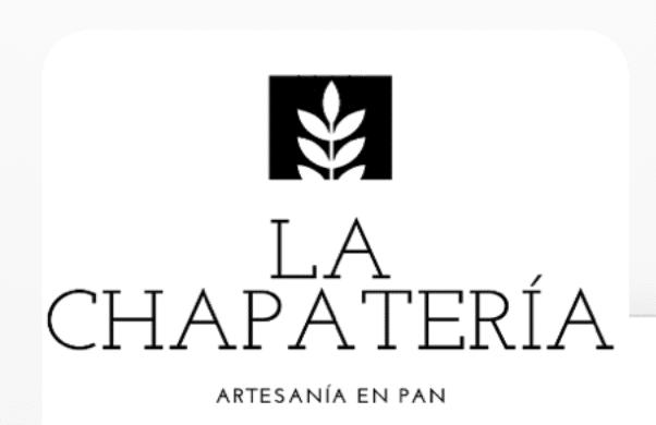 La_Chapateria_logotipo